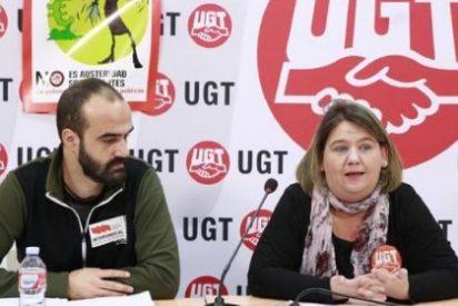 Sindicatos dicen que la Junta retiró el recurso de interinos tras su desestimación