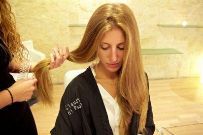 Beauty Day Gratis, cuidados para pelo y cabello en Claudia di Paolo