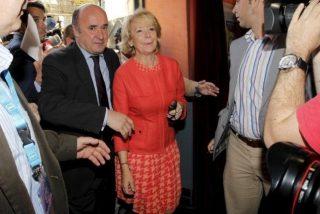 Beltrán Gutiérrez, cesado por las tarjetas black y rescatado por Aguirre para el PP de Madrid