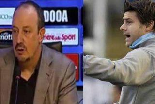 Suenan como candidatos a sustituir a Simeone en el banquillo del Atlético