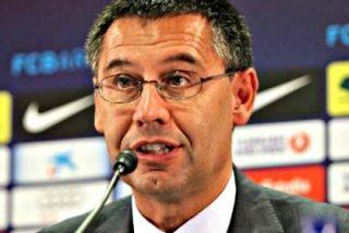 Inhabilitan a 9 futbolistas del Barcelona