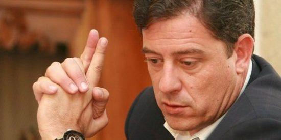 """Rueda critica que Besteiro crea que el registro en la Diputación """"no tenga importancia"""""""