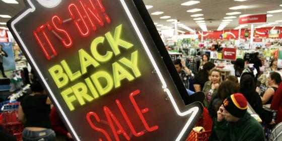 Black Friday ¿Existe un Black Friday español?