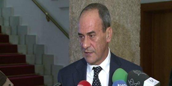 """Blanco, fiscal superior de Extremadura: """"Si los fiscales del TS apoyan la querella habrá fundamento suficiente"""""""