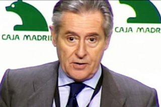 El 'tar-jeta' de Miguel Blesa desafía al juez y ofrece de fianza el seguro de Mapfre