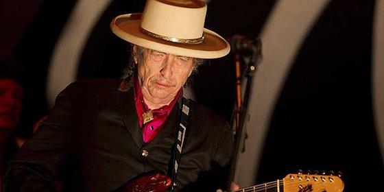 Bob Dylan da un concierto sorpresa para un único y exclusivo espectador