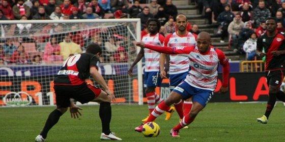 De jugar en el Granada... ¡a hacerlo en el PSG!