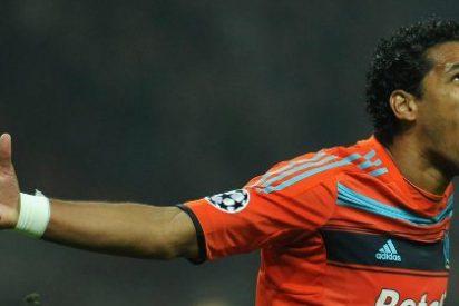 Condenan a un futbolista a un mes de cárcel por agredir a Thiago Motta
