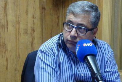 """Jose Joaquín Brotons: """"No habrá nadie que sepulte mi trayectoria por una polémica o discusión; en este mundo de los medios se sepulta el que se vende"""""""