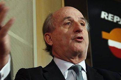 Repsol gana 1.646 millones hasta septiembre, un 28% más