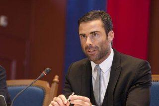 Rene Bruelhart, presidente de la Autoridad de Información Financiera del Vaticano