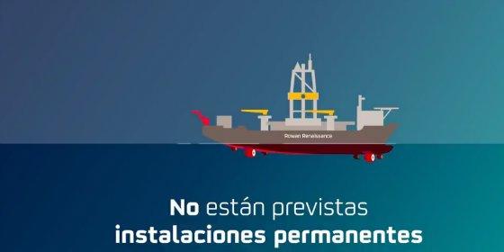 ¿Quieres saber cómo se realizan los sondeos en aguas de Canarias?