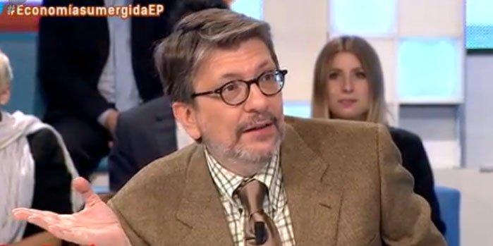 Ignacio Camacho lapida al PP por no echar a sus cargos imputados