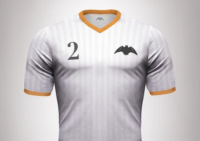 ¿Ha denunciado Batman al Valencia?