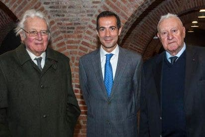 La Comunidad de Madrid ultima el montaje de la exposición de Hernán Cortés