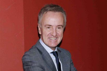 """Carlos Hipólito: """"Mi hija Elisa apunta maneras de actriz"""""""