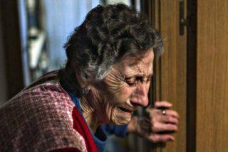 El Rayo Vallecano pagará el alquiler a la anciana de 85 años, desahuciada tras no poder hacer frente al aval de su hijo