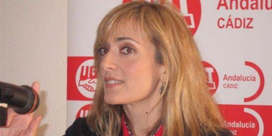 Según Carmen Castilla, las relaciones con la Junta andaluza están rotas