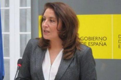 """Carmen Crespo: """"La investigación va por el buen camino, muy pronto tendremos noticias"""""""