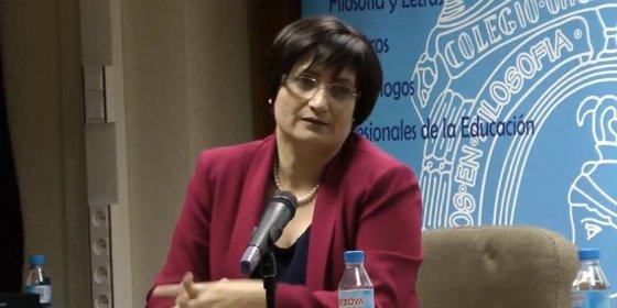 Carmen Sanz Ayan ha recibido el Premio Nacional de Historia de España 2014
