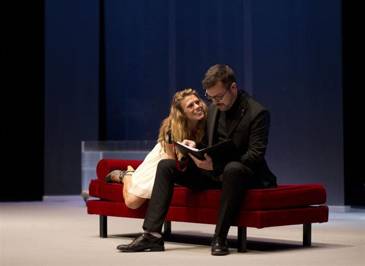 """""""Casa de Muñecas"""" de Henrik Ibsen se estrena en los Teatros del Canal"""