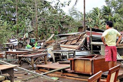 El Papa se encontrará con supervivientes del tifón Haiyan
