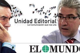 Exclusiva PD / Pedrojota pone contra las cuerdas a Casimiro con un escrito judicial que hace temblar a Unidad Editorial