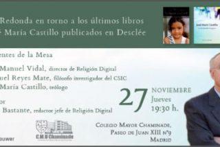 """José María Castillo: """"Creo en la Iglesia que es fiel al Evangelio que tiene su origen en Jesús"""""""