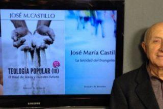 """José María Castillo: """"El arzobispo de Granada debe irse. Y si no se va, Roma debe llevárselo"""""""