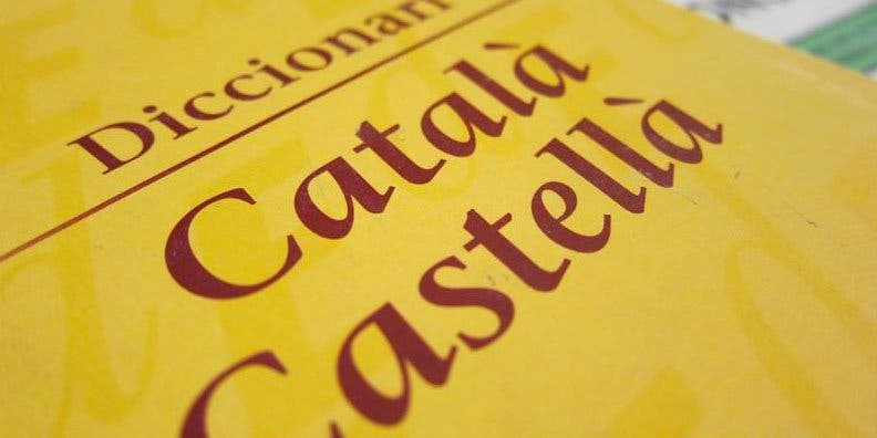 El TS avala el catalán como vehicular en los centros educativos