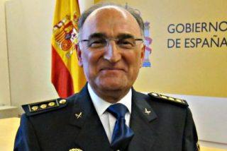 La Jefatura Superior de Policía de Cataluña, descabezada a escasas horas del 9N