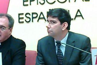 Gil Tamayo se hace con el control definitivo del aparato mediático de la Conferencia Episcopal