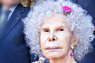 Cayetana Fitz-James Stuart, Duquesa de Alba, fallece a los 88 años tras ponerse el mundo por montera