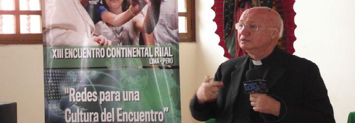"""Monseñor Celli denuncia a las webs católicas ultraconservadoras que """"muerden en lugar de dialogar"""""""