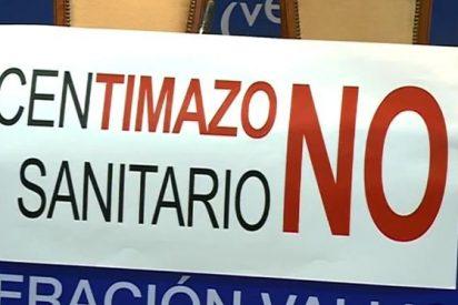 A buenas horas mangas verdes: Hacienda se piensa devolver el importe del 'céntimo sanitario'
