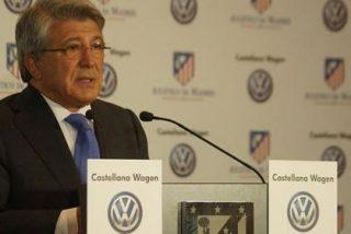 Desvela que sólo han recibido 20 millones por Diego Costa