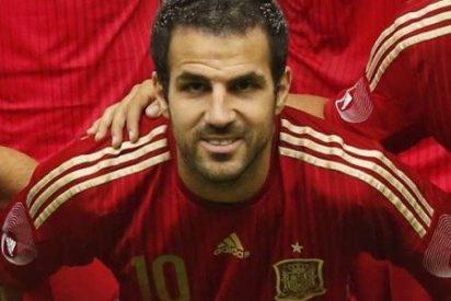 Mourinho cumple su 'promesa', no jugará con la Selección española