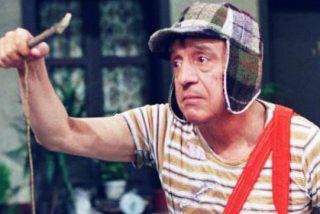 Muere a los 85 años de edad el entrañable actor Chespirito, 'El Chavo del 8'