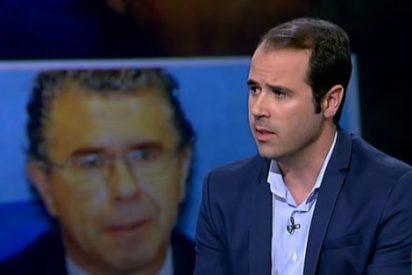 Javier Chicote: