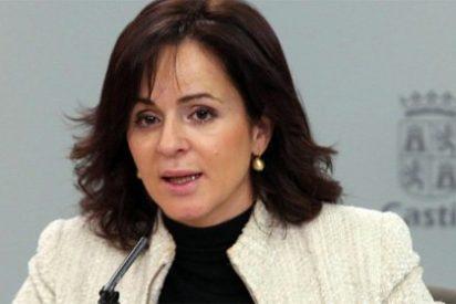 Silvia Clemente (PP), la política segoviana bajo permanente sospecha (I)