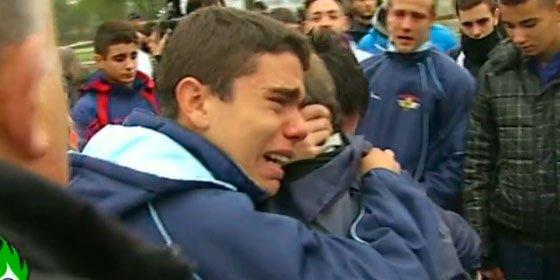 Ana Botella acaba con el sueño futbolístico de 400 niños del CD Aviación