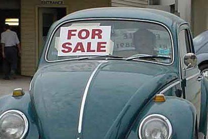 Crece el mercado de ocasión gracias a los coches más caros