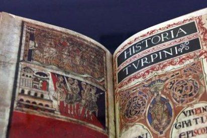 El juicio por el robo del códice Calixtino, el 1 de diciembre