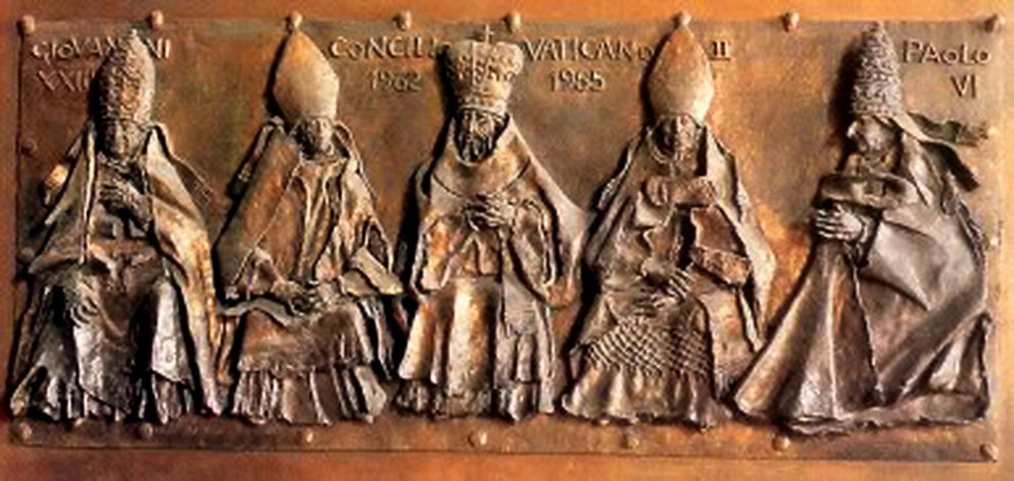 Medio siglo del fin de la III etapa conciliar