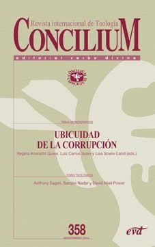 Una mirada a la corrupción desde la teología