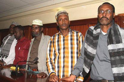 Un cura keniano, condenado a muerte por asesinar a un obispo