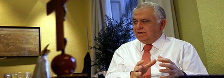 Imputado el expresidente de las Cortes Valencianas Juan Cotino por los contratos de la visita del Papa