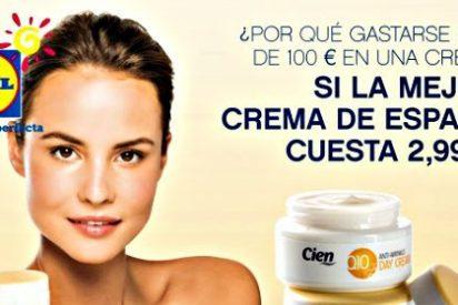 En un día, más de un millón de españoles compran la 'crema milagro' antiarrugas la Cien Q10