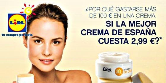 En un día, más de un millón de españoles compran la 'crema..