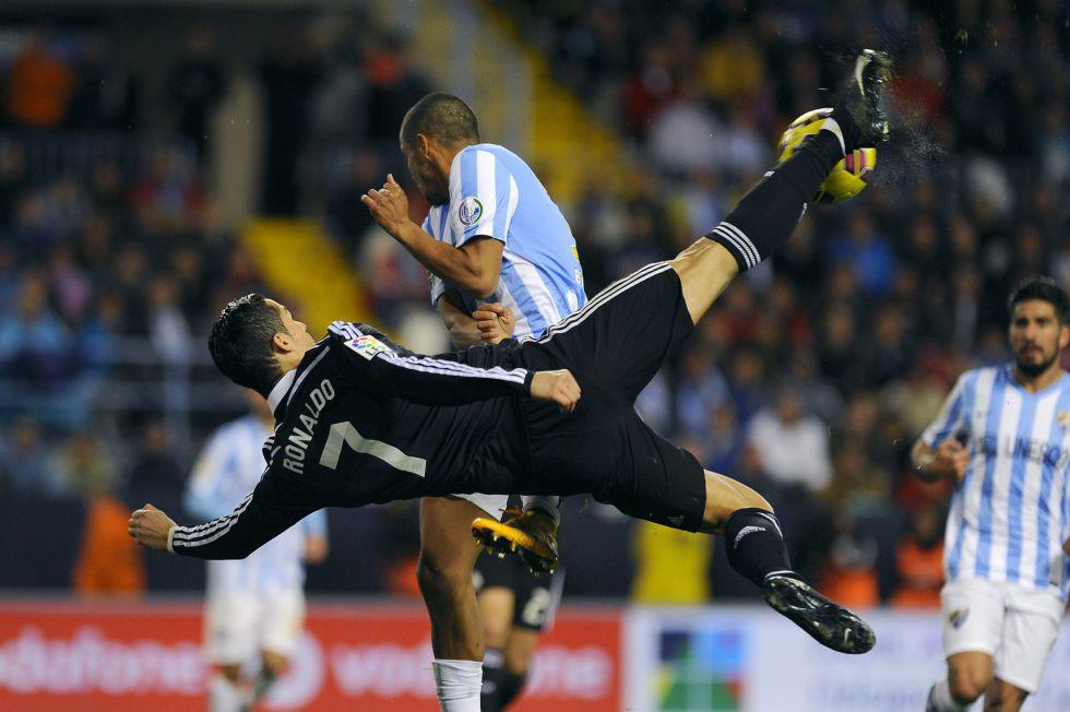El Real Madrid se supera a si mismo y a la Historia
